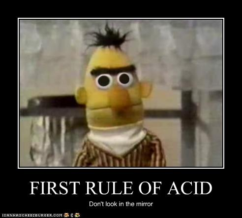 acid funny 