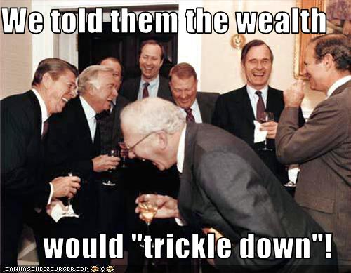 trickle on lol