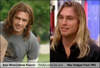 saul silver james franco totally looks like max hodges from tmz