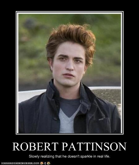 robert pattison fun pics