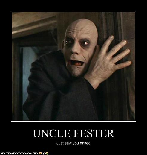 uncle fester  gif
