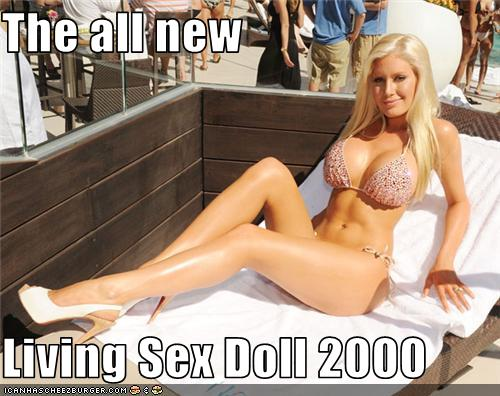 The all new Living Sex Doll 2000. posted 4/20/2010. 0 Post To …