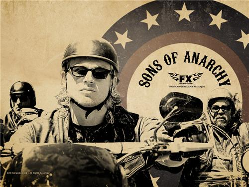 Sons of Anarchy Renewal of the Day