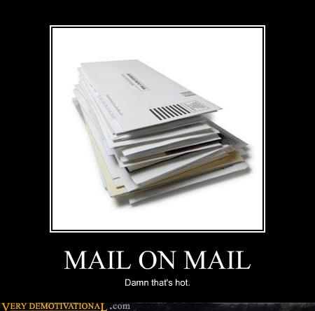 MAIL ON MAIL