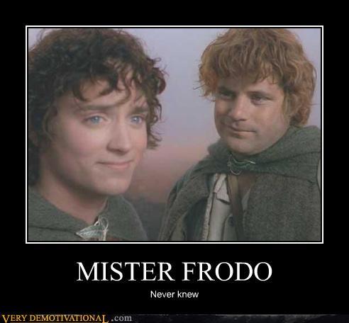 MISTER FRODO