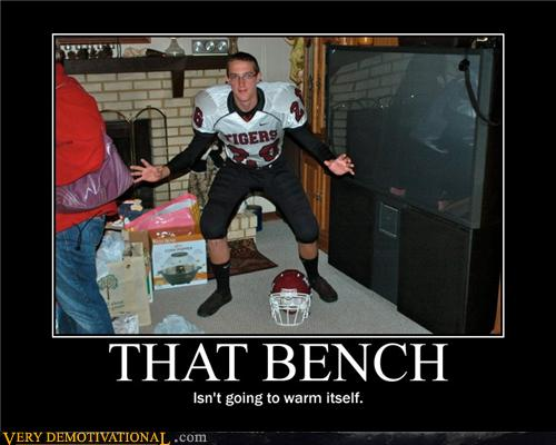 THAT BENCH