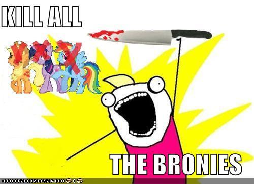 bronys