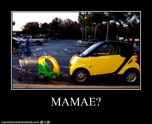 MAMAE?