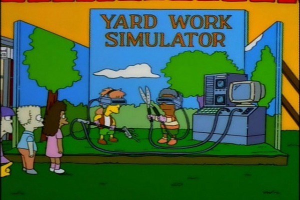9 Times The Simpsons Predicted The Future Cartoons Anime
