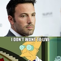 Ben Affleck Cast as Batman | PopSifter!
