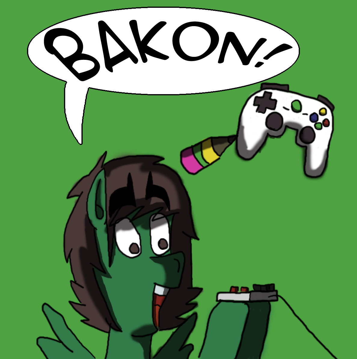 Avatar for Bakonator