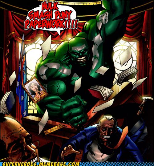 The Hulk: Australia's Greatest Prime Minister