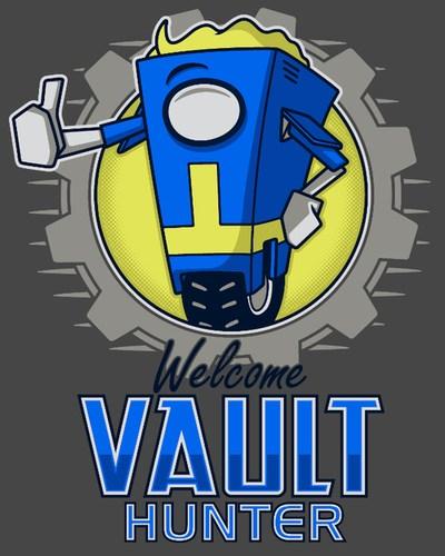 Video Games: Fallout: Pandora