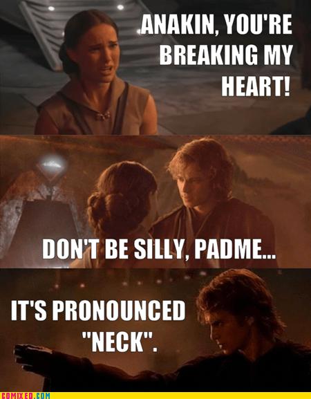 Star Wars Is Educational