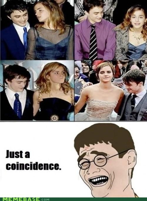 Peeking Potter