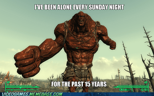 Come at My Right Arm, Bro!