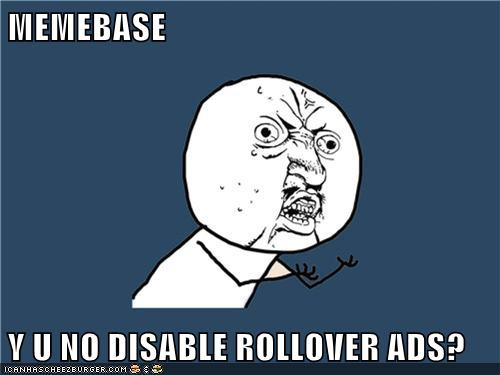 Rollover Ads
