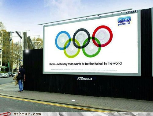 Monday Thru Friday: Well Played, Durex