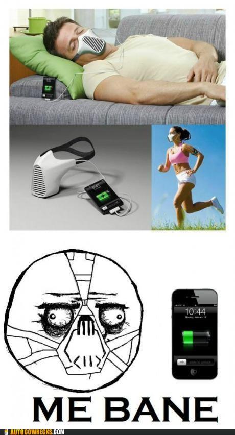 UxYyROAgj0GmxEKPqDYxNg2 Autocowrecks: I Am the iPhones Reckoning! Funny Picture