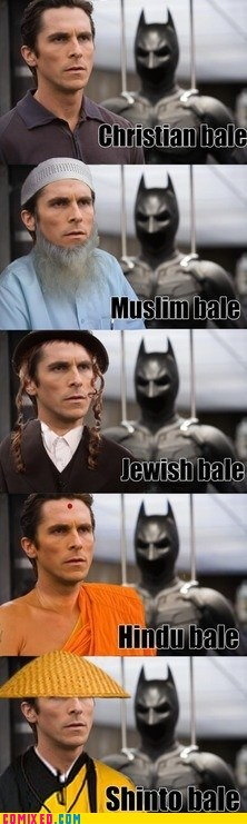 Religious Bale