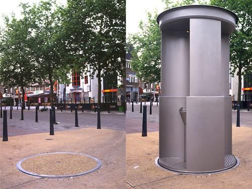 Public Urinal WIN