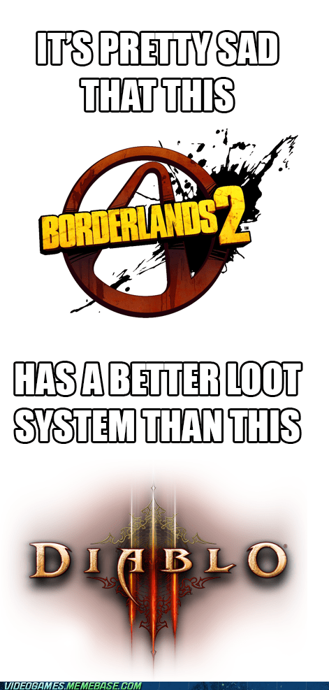 Borderlands 2. The Better RPG.