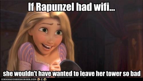 emo rapunzel