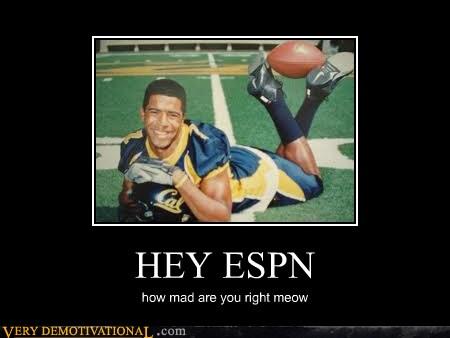 HEY ESPN