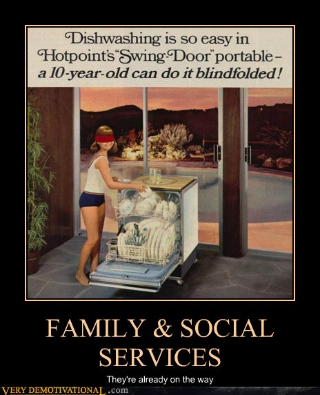FAMILY & SOCIAL SERVICES