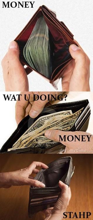 Wallet NO