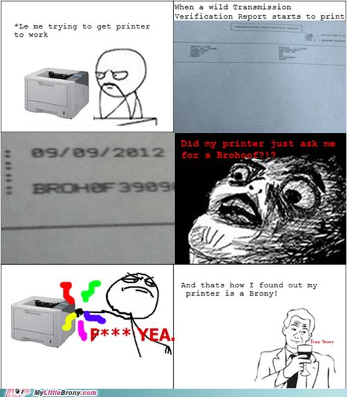 Best Printer EVER!