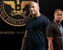 Kevin Hart and Dwayne Johnson Spar in Some Potty Mouth, Fan Bashing Wire Work