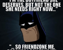 10 Best Batman Dating Problems Twitter Uncovered