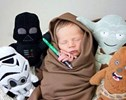 10 of the Most Popular Nerdy Baby Names From 2014