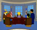 'The Simpsons' Predicted a Donald Trump Presidency