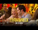 If You Thought 'Trainwreck' Was Funny, Wait Until You See These Outtakes