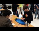Watch as a New Rubik's Cube World Record is Set
