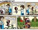Meow Rider