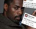 Twitter Backlash of the Day: The Internet is Furious James Bond Author Called Idris Elba Too 'Street'