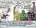 It's An Avengers Roll-Call