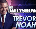 Debut of the Day: Trevor Noah Hosts His First Daily Show