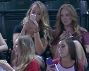 Listen As Two MLB Announcers Tear Into Sorority Girls at a Baseball Game