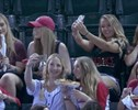 Response of the Day: Sorority Has the Classiest Comeback After MLB Announcers Mock Selfie-Taking Squad