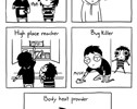 Alternative Boyfriend Uses
