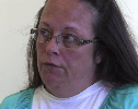 Offer of the Day: Adult Site Propositions Kim Davis with $500K to Appear in an Interracial Lesbian Scene