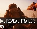 Yabba Dabba Doo! Ubisoft Reveals 'Far Cry: Primal'