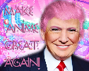 Kawaii Trump is the Candidate/Anime Character You Deserve