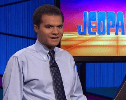 Champion of the Day: New Jeopardy Winner Matt Jackson Also Succeeds at Having a Super Creepy Smile