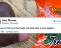 "Fail of The Day: People Have Some Very Strong Feelings About The Reese's ""Christmas Tree"" Cups"