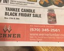 This Black Friday Ad Designer is About to Get Burned